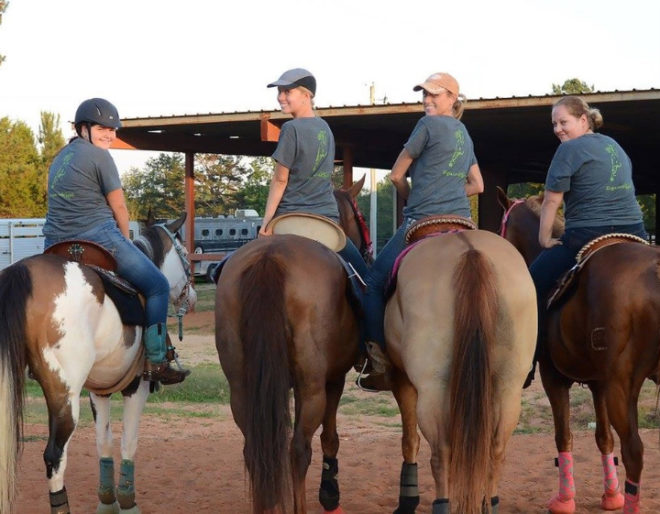 Equestrian Quotes and Sayings iron on transfers